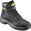 DeWalt Apprentice SB Safety Boot - Black