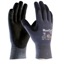 ATG MaxiCut® Ultra 44-3745B Palm Coated Cut Level 5/C Glove