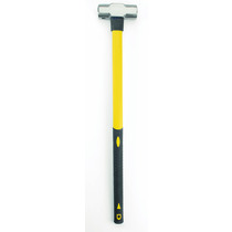 SpartanPro Sledge Hammer with Fibreglass Handle