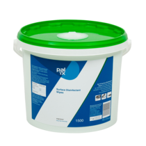 PAL TX  Disinfectant Wipes
