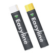 Rocol Easyline Edge Line Marking Paint Orange