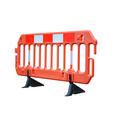 Guard Vision 2 Metre Gate Barrier with Anti-Trip Feet