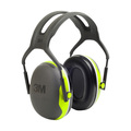 3M Peltor X4A Ear Defenders