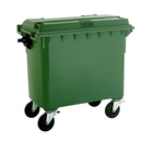 Wheeled Dustbins