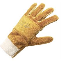 Honeywell Velvet Shock Glove