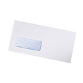 DL Window Peal & Seal Envelopes