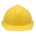 KeepSAFE Pro Comfort Plus Safety Helmet Yellow