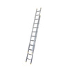 Werner Double Box Section Extension Ladder