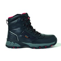 Tuf XT eVent Scout Non-Metallic Waterproof Safety Boot with Midsole