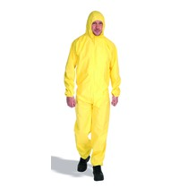Keep Safe XT  Chemical Protection Hooded Coverall