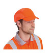 JSP Hardcap A1+ Orange
