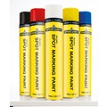 SpartanPro Acrylic Spot Marking Paint - Yellow