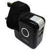 Fhoss Mains Charger with 2 USB Sockets
