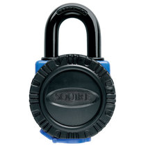 Squire All Terrain Staniless Steel Padlock