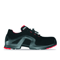uvex X-Tended S3 Low Safety Shoe