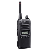 ICOM F4029SDR Professional Digital Transceiver Radio