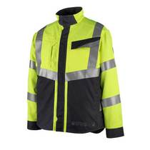 Mascot Electric Arc FR High-Visibility Biel Work Jacket