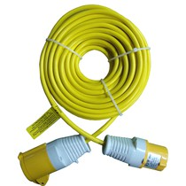 Extension Cable 110V 16 Amp