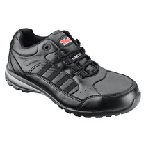 Tuf Pro Safety Trainer with Midsole