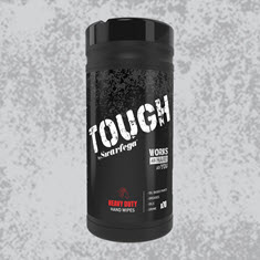 Tough Hand Wipes