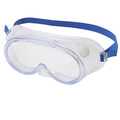KeepSAFE Chemical/Dust Safety Goggles
