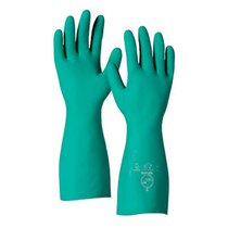 DuPont™ Tychem® NT480  Chemical Resistant Nitrile Gauntlet