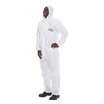 Kleenguard A20+ Type 5/6 Breathable Hooded Coveralls