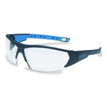 uvex i-works Safety Spectacles Clear Lens