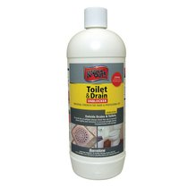 KnockOut Industrial Toilet & Drain Cleaner