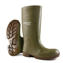 Dunlop Purofort FoodPro Multigrip Wellington Boots