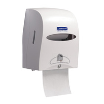 9960 Kimberly-Clark Touch-Less Electonic Roll Towel Dispenser