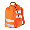 Keep Safe Quick Release High Visibility Rucksack