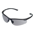 Bolle Contour Safety Spectacles K & N Rated - Smoke Lens