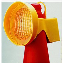 ConeLite Warning Lamp