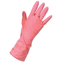 Keep Clean Rubber Household Gloves