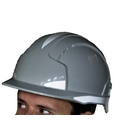 JSP Evolite CR2 Vented Wheel Ratchet Safety Helmet