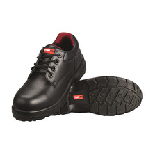 Tuf Pro Leather Safety Shoe with Midsole