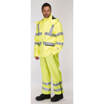 Keep Safe XT eVent Breathable Waterproof Over Trousers