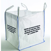 One Ton Builders Lifting Bag