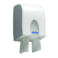 Kimberly Clark Aquarius Double Hand Towel Dispenser