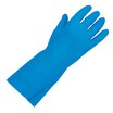 Keep Safe Nitrile Glove Category III Complex Design