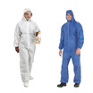 Keep Safe Type 5/6 Hooded Coveralls