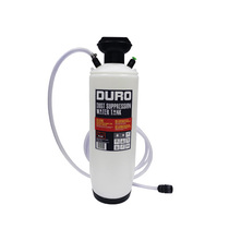 Duro Dust Suppression Tank