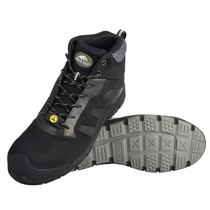 Rockfall TeslaDRI ESD Safety Trainer Boot with Midsole
