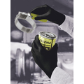 Showa 7550 Black Anti-Static Nitrile Disposable Glove