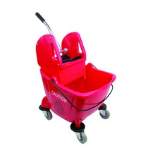 CleanWorks Combination Mop Bucket