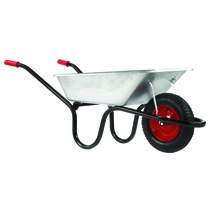 Haemmerlin® Camden Galvanised Wheelbarrow