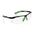 Keep Safe XT 5X8 Spectacles Safety K & N Rated - Clear Lens