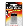 Energizer Max Battery Type 9V Single