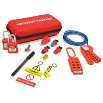 Lockout Maintenance Electical Kit